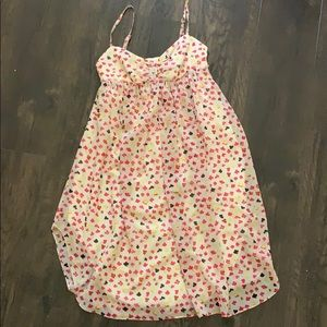 Rachel Roy floral dress size XS